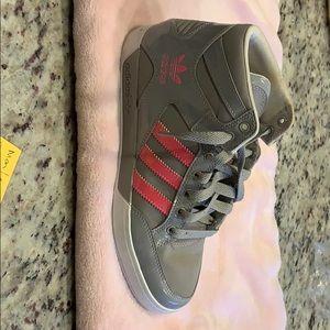 Shoes - Adidas hightop